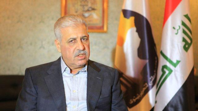 Musul eski Valisi Nuceyfi'ye tutuklama kararı