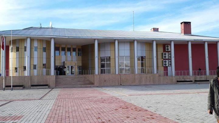 Ovacık Meslek Yüksekokulu kapatıldı!