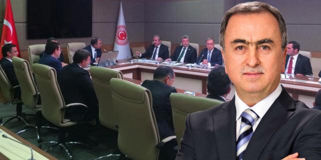 Gülen'e toz kondurmayan AKP'li vekil 'belge' istedi!