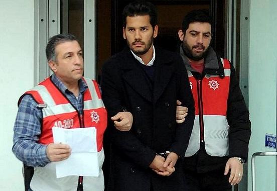Sinan Çetin'in bir polisin ölümüne yol açan oğluna tahliye kararı!