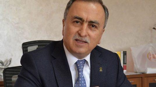 Gülen'i öve öve bitiremeyen AKP'li vekil