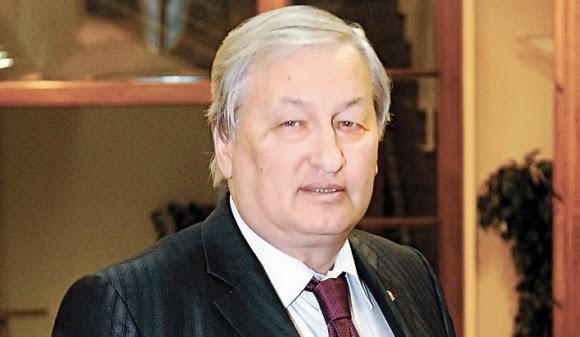 Reshetnikov: Suriye sınırında Rus uçağını ABD düşürdü