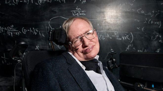 Hawking'den yapay zeka uyarısı: Sonumuz olabilir