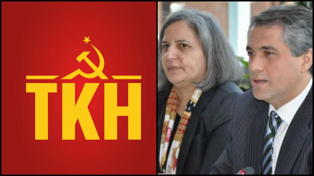 Komünistlerden Kışanak ve Anlı açıklaması: 15 Temmuz'un arkasına saklanan AKP darbesi