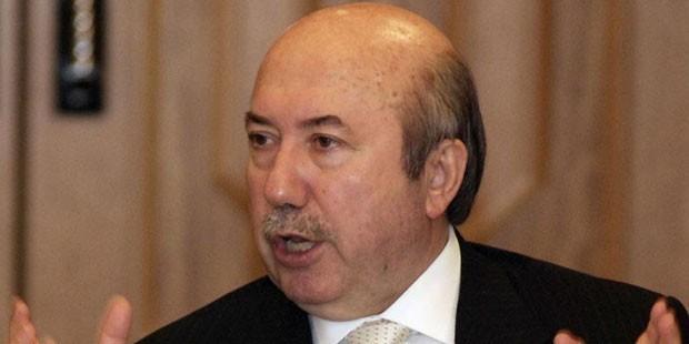 AKP'li eski bakan Kemal Unakıtan hayatını kaybetti