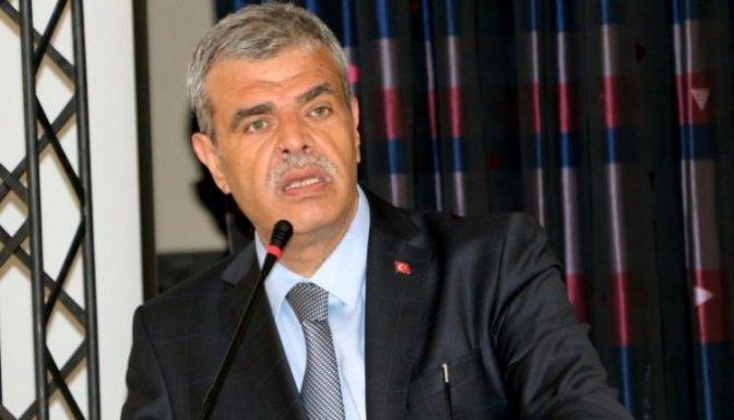 Başbakan Yardımcısı Kaynak Atatürk dönemini hedef aldı