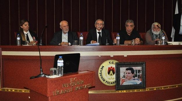 Abdullah Çatlı sempozyumuna AKP desteği