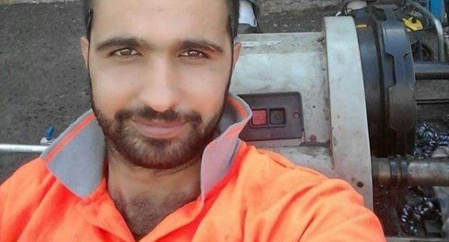 Çerkezköy'de iş cinayeti: Çatı malzemesi kırıldı, taşeron işçi 7 metreden düşerek can verdi