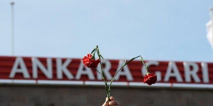 10 Ekim katliamı davasında savcı 10 sanık için 101'er kez müebbet istedi