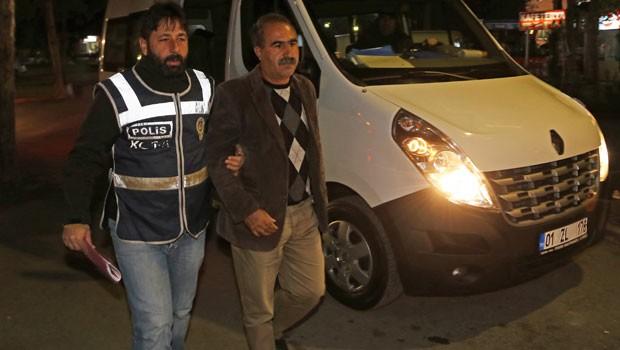 Adana'da HDP operasyonu: 9 gözaltı