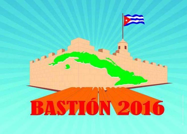 Küba Devrimci Silahlı Kuvvetleri Bastion tatbikatını başlatıyor