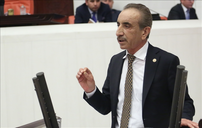 CHP'li Milletvekili: