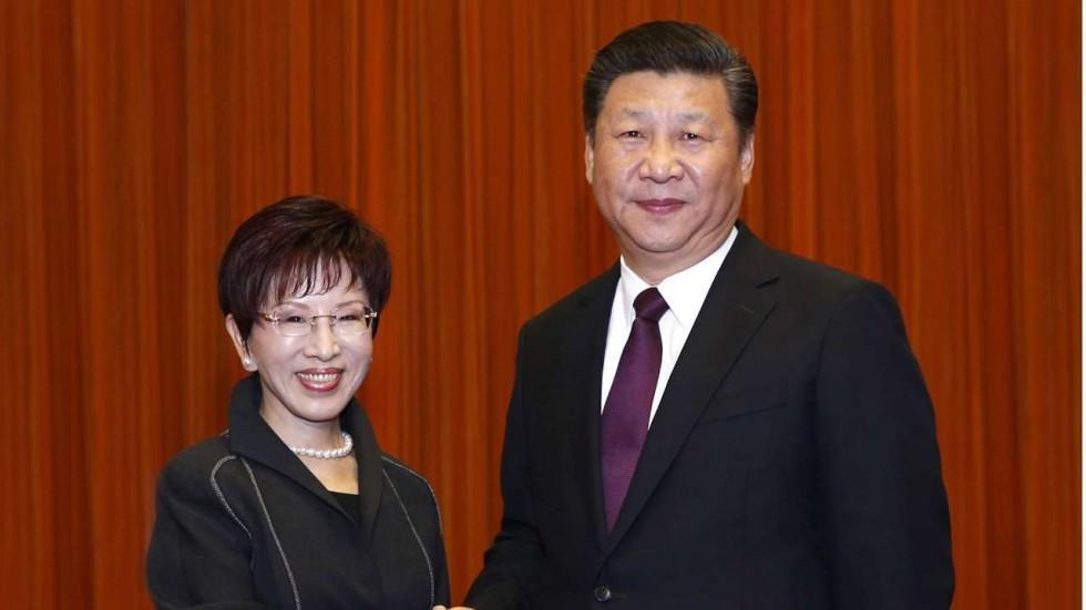 Çin ve Tayvan muhalefetinden tek Çin vurgusu