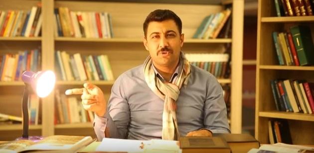 VİDEO | AKP gençliğinden beyin yakan başkanlık reklamı