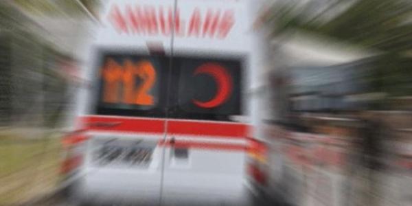 'Uyuşturucudan ölüm' iddiası: 20 yaşındaki genç kurtarılamadı...