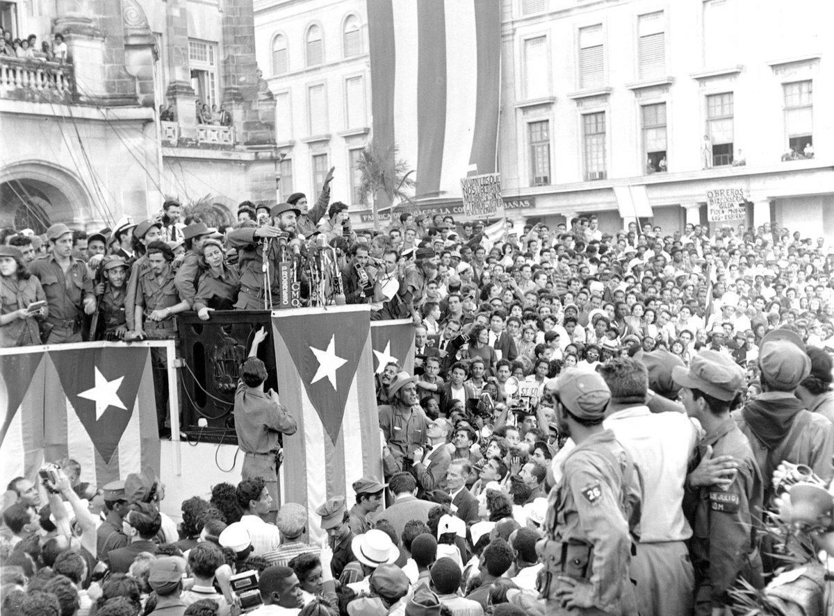 Fidel Castro'nun ardından: