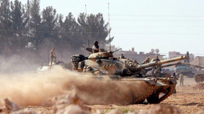 ABD: Türkiye'nin operasyonuna destek vermiyoruz