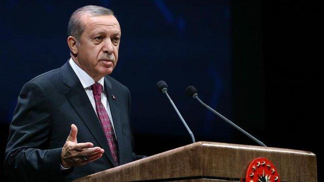 Erdoğan: Ben de bir çobanım
