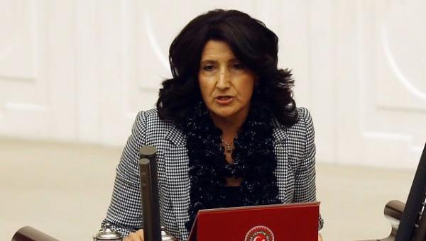 AYM HDP'li vekilin başvurusunu reddetti