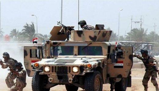 Irak Musul'un güneydoğusunda kontrolü sağladı