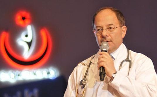 Böyle buyurdu Sağlık Bakanı: 'Doğum kontrolü' şeklinde çağdışı bir uygulamamız yok
