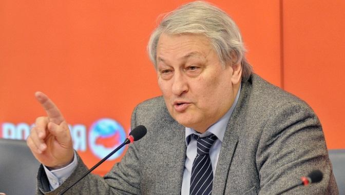 Reshetnikov'dan düşürülen Rus uçağı açıklaması: Yeni provokasyonlar olabilir