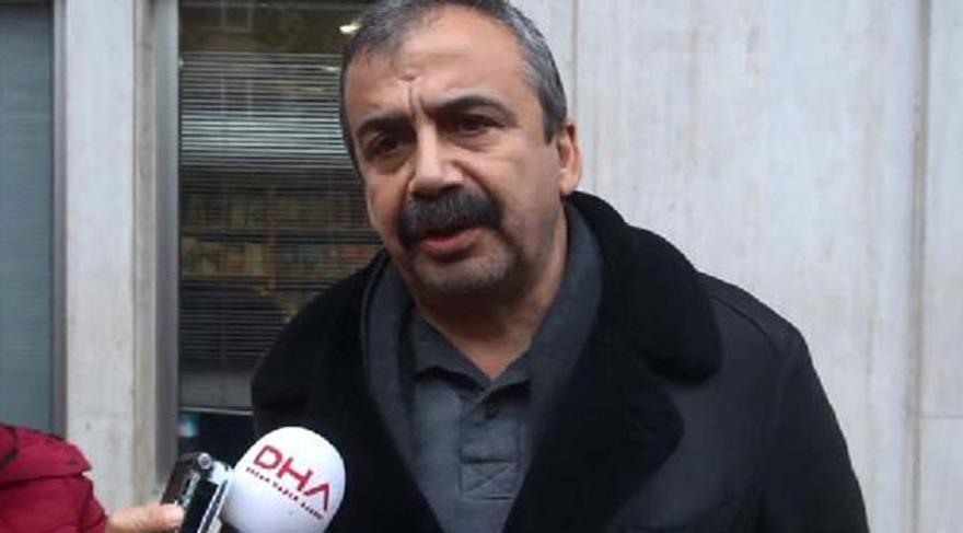 Sırrı Süreyya Önder gözaltına alınıp bırakıldı