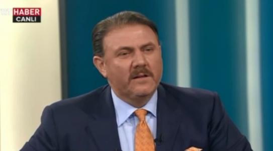 VİDEO HABER | TRT'de Yiğit Bulut'un katıldığı programda skandal ima: AP Başkanı da çocuk tecavüzcüsü