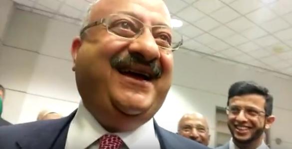 VİDEO | Suudi Arabistan'ın ABD Büyükelçisi'nden iğrenç ifade: Karınızı dövmeyi durduruyor musunuz?