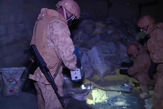 SURİYE | Halep'te önemli gelişme: Rus Ordusu hardal gazı izi buldu