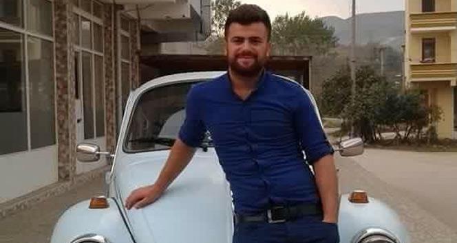 Fatsa OSB'de üzerine buhar kazanı düşen işçi hayatını kaybetti