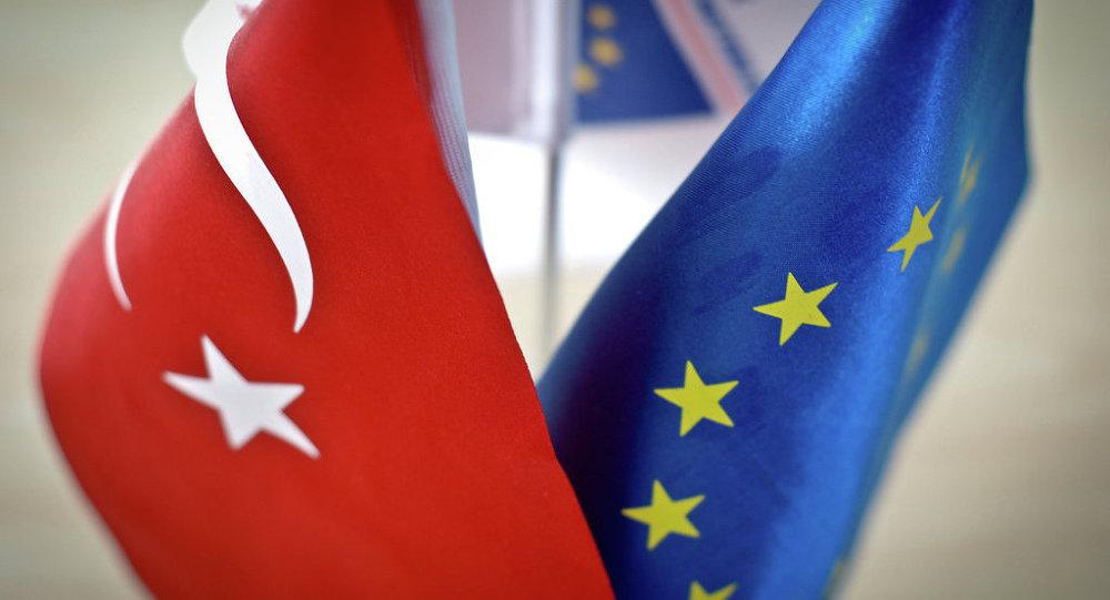 WSJ: AB Türkiye ile müzakerelerin dondurulması için toplanacak