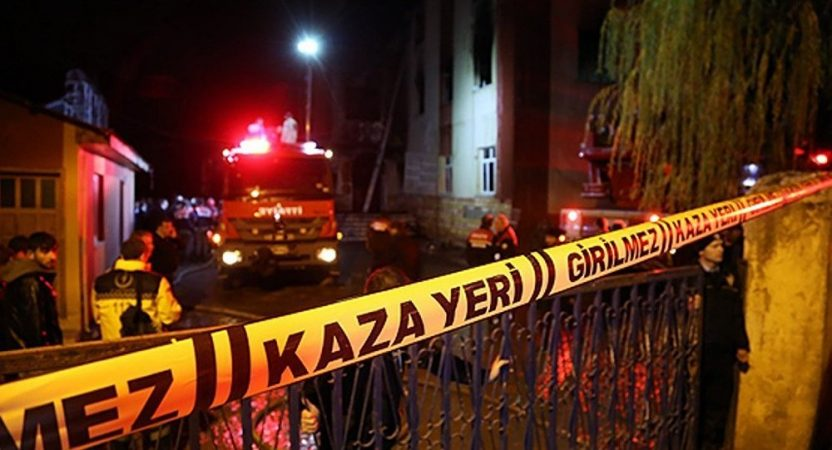 Adana'da yaralanan öğrencilerin isimleri ve yaşları belli oldu: On beş yaşından küçük çocuklar var