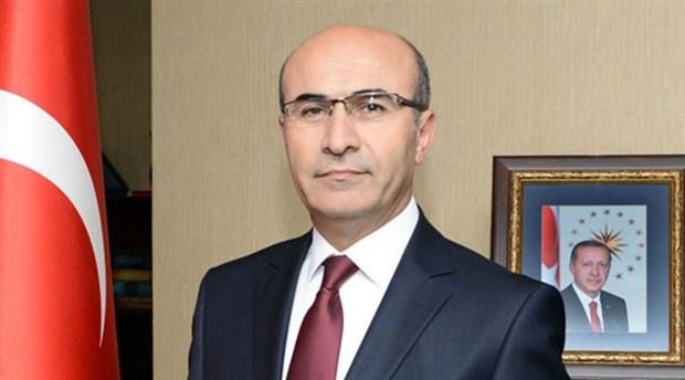 Adana Valisi 'yangın merdiveni' sorusuna sessiz kaldı!