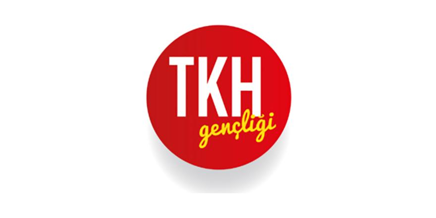 TKH Gençliği'nden Aladağ açıklaması: