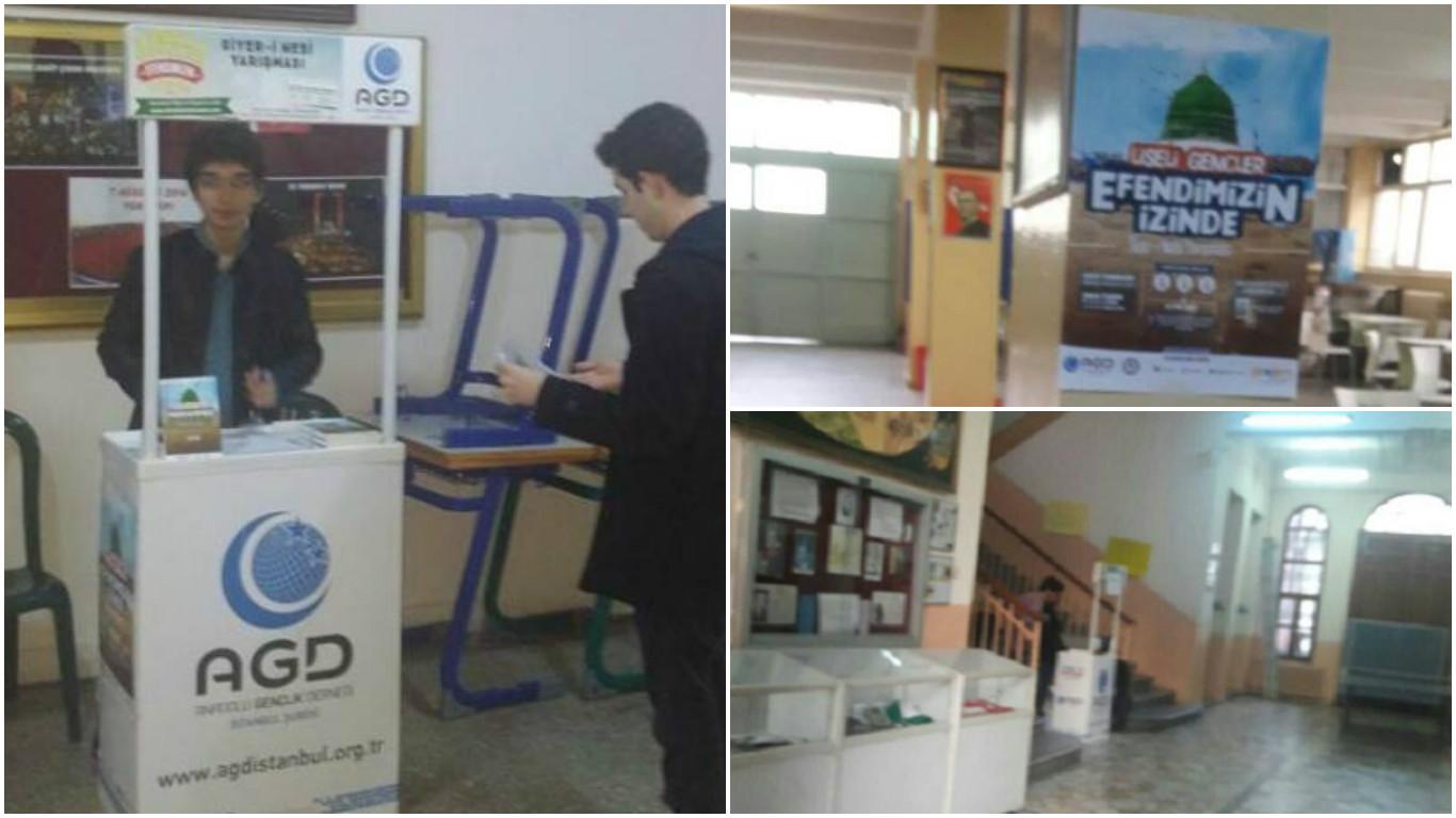 İşte 'Proje Okul' gerçeği: AGD standları pıtrak gibi