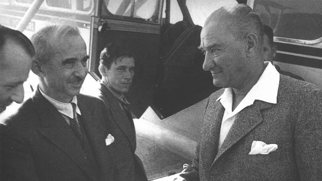 Gerici Akit ölüm yıldönümünde Atatürk düşmanlığını unutturmadı