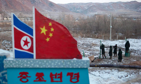 Çin'den KDHC çıkışı: BM, KDHC'nin nükleer denemelerine karşılık vermeli