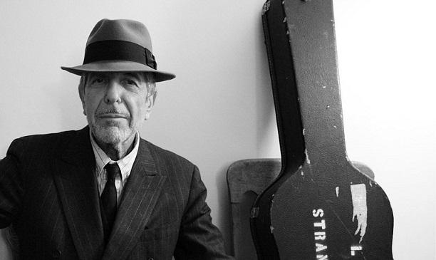 Leonard Cohen'in ölüm tarihi değişti