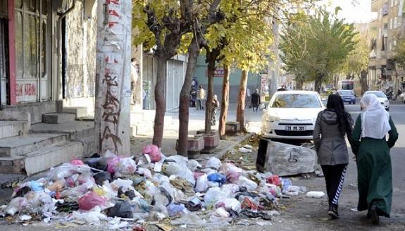 Yandaş yazardan AKP'li gençliğe: Diyarbakır'a gidip çöp toplayalım