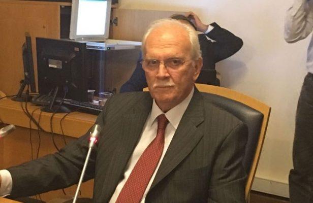 Eski MİT Müsteşarı Emre Taner: Oslo bir ihanet değildir