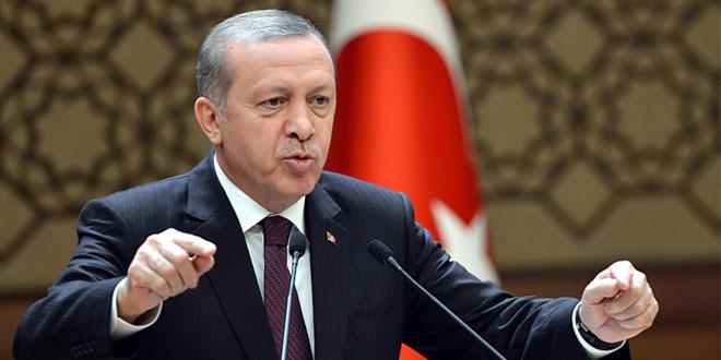 Almanya Cumhurbaşkanı'ndan Erdoğan'a: Türkiye'nin kurduğu herşeyi tehlikeye atıyor