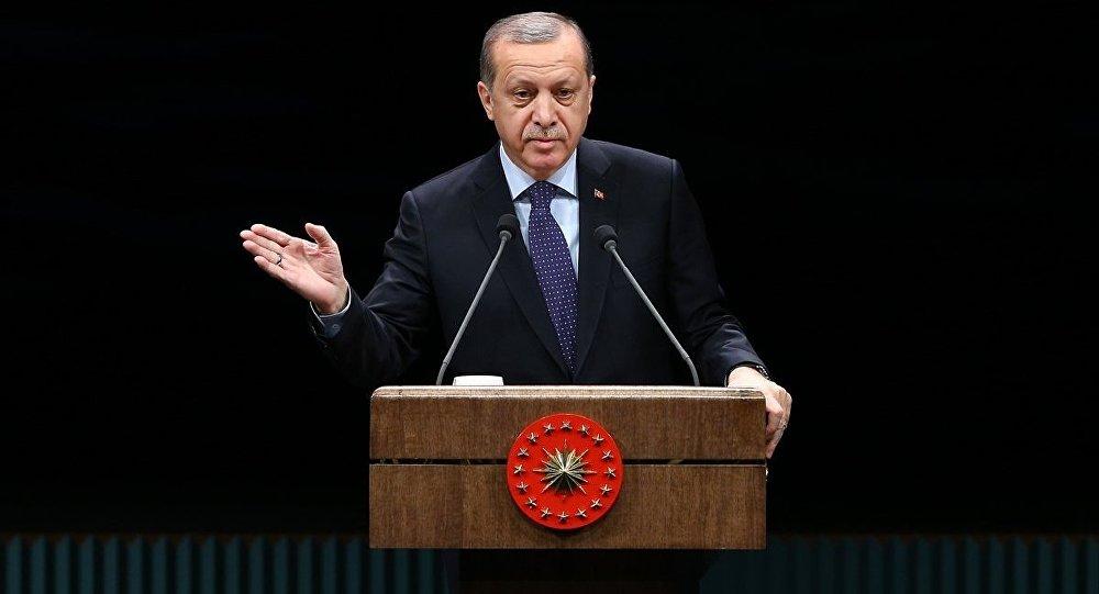 Erdoğan: Şu anda bildiklerimi anlatamayacak durumdayım