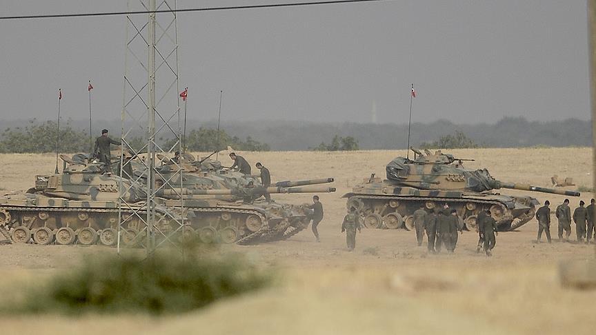 IŞİD 2 Türk askerini kaçırdığını duyurdu, TSK teyit etti!