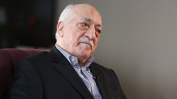 Fethullah Gülen Alman kanalına konuştu: Gül ve Davutoğlu beni ziyarete gelmişti