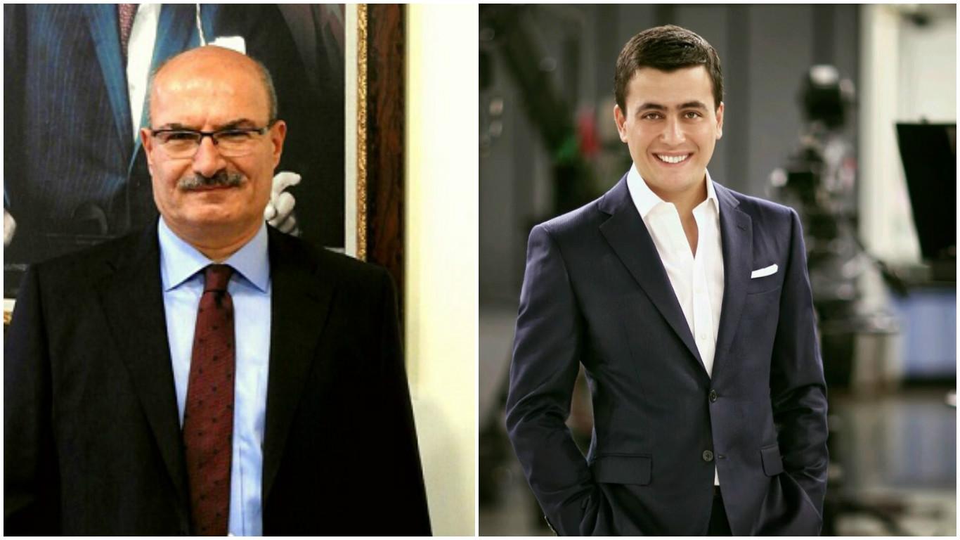 ATO seçimlerinde AKP tiyatrosu: Gökçek'in oğluna rakip Emine Erdoğan'ın kuzeni oldu