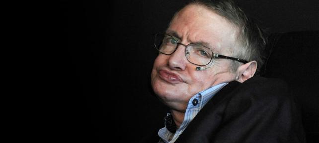 Hawking: 'İklim değişikliği yok' diyene Venüs'e gitmesini söyleyin