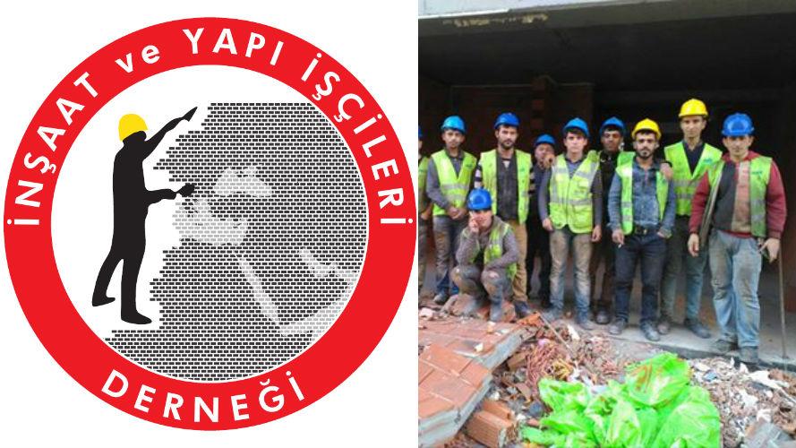 İnistanbul şantiyesi direnişi: İnşaat işçileri mücadele etti kazandı