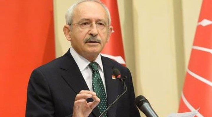 Kılıçdaroğlu'ndan tam dönüş: CHP sokak protestolarında yoktur