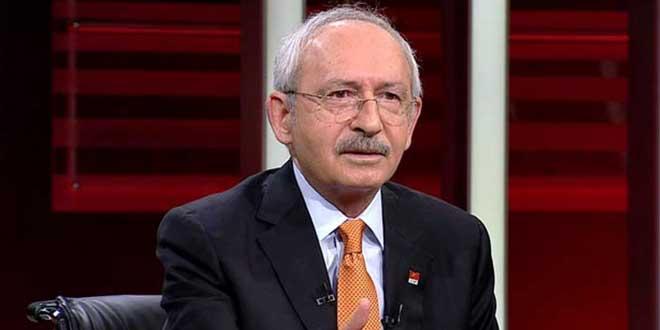 Nazlı Ilıcak ve Altan kardeşleri anan Kılıçdaroğlu,'ilkeli' durmaya çağırdı
